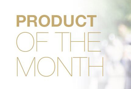 Product of the month July 2019