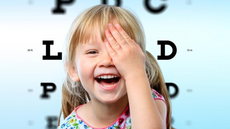 Children face undetected visual problems due to Covid 19